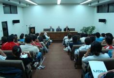 Centro Universidad Gabriela Mistral - Departamento de postgrado Santiago