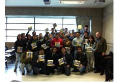 Centro de Educación Continua: Diplomados - Cursos Región Araucanía (Mg Claudio Sanhueza Araneda) Temuco Centro