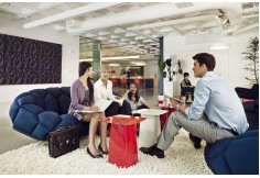 Foto Centro Hult International Business School Santiago