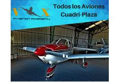 VX Aviation Academy Providencia Metropolitana Santiago Chile