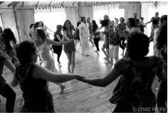 Foto Centro Yoga Yi Santiago