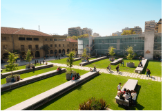 Centro Universidad San Sebastián Rancagua Libertador General